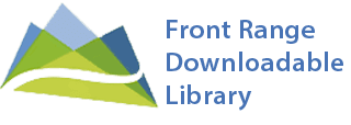 Front Range Downloadable Library logo and link