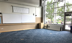 Irving Street Library Community Meeting Room