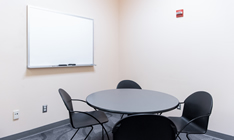 College Hill Study Room